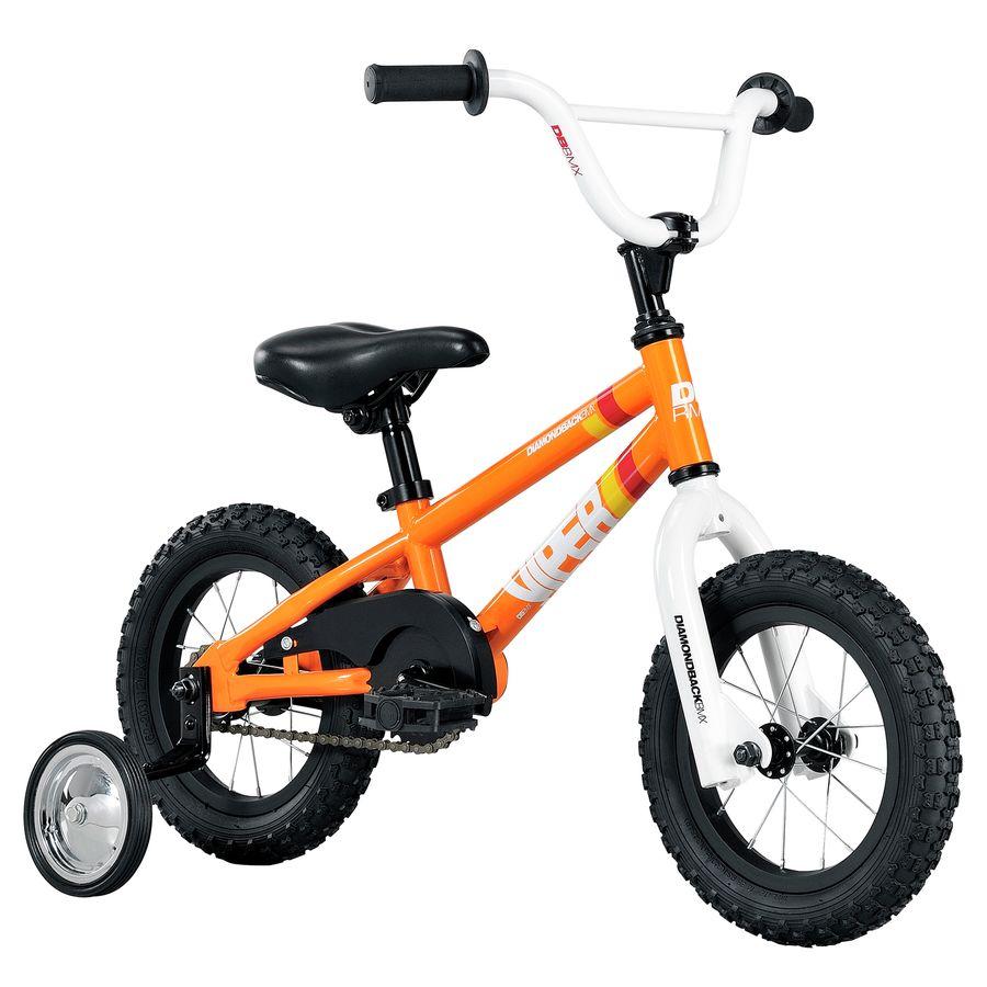 Diamondback Micro Viper Kids' Bike - 2016