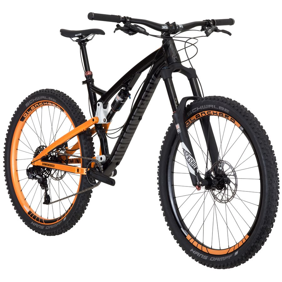 Diamondback Release 2 Complete Mountain Bike - 2016