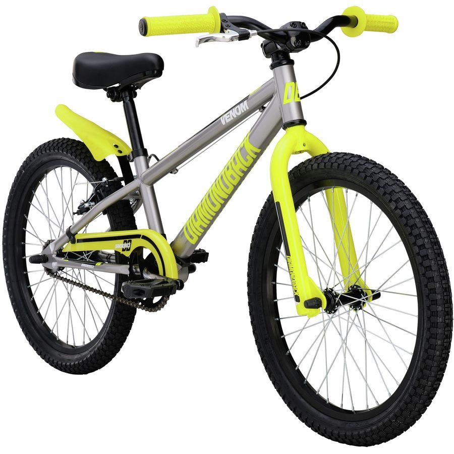 Diamondback Jr Venom Kids' Bike - 2016