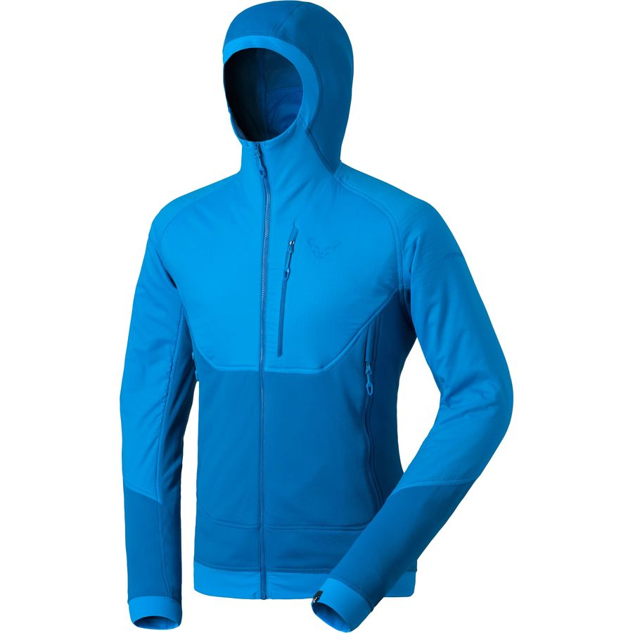 Dynafit Beast Hooded Insulated Jacket - Mens