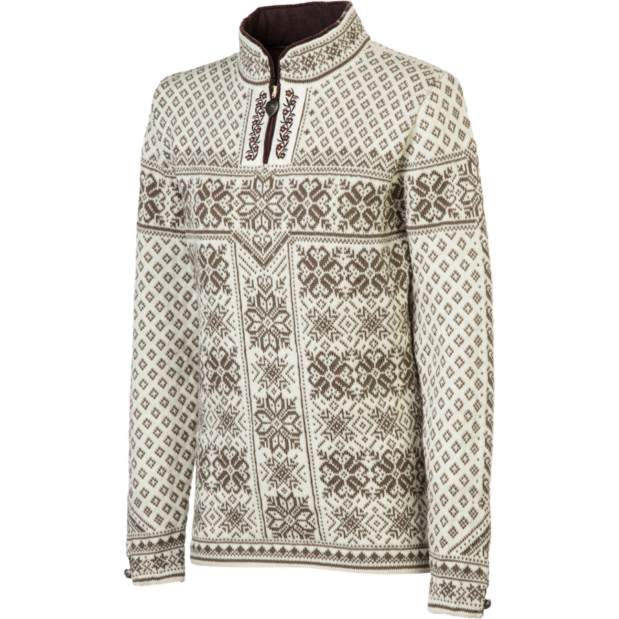 Dale of Norway Peace Sweater - Womens
