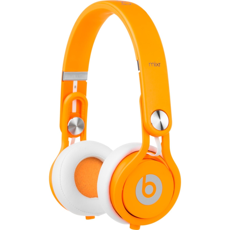 Beats by dre mixr high definition headphone