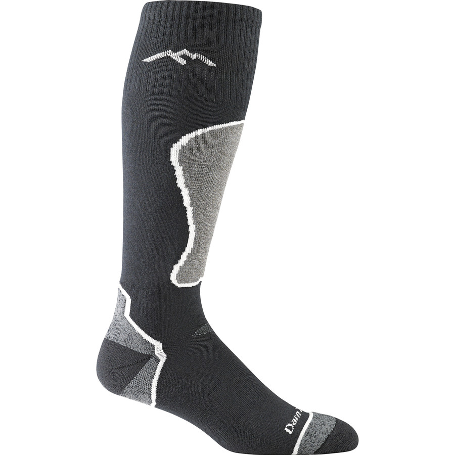 Darn Tough Thermolite Over-The-Calf Padded Cushion Ski Socks