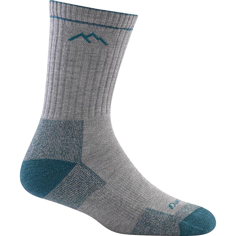 Darn Tough Coolmax Cushion Micro Crew Socks - Womens