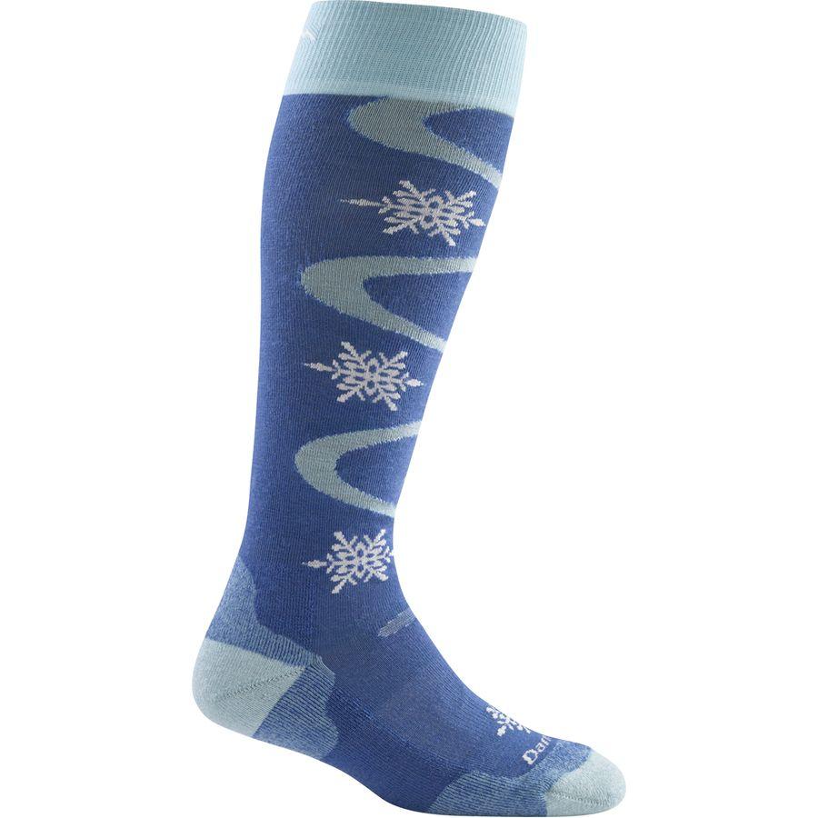 Darn Tough 1st Tracks Thermolite Over-The-Calf Cushion Socks - Womens