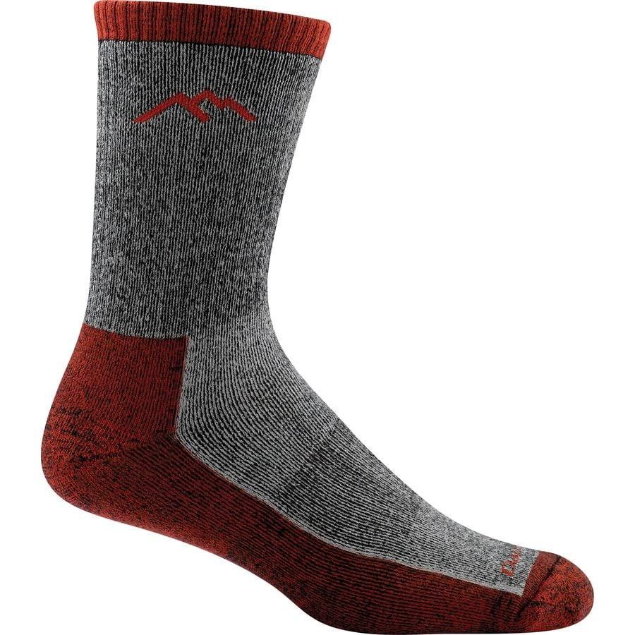Darn Tough Mountaineering Extra Cushion Micro Crew Socks - Men's