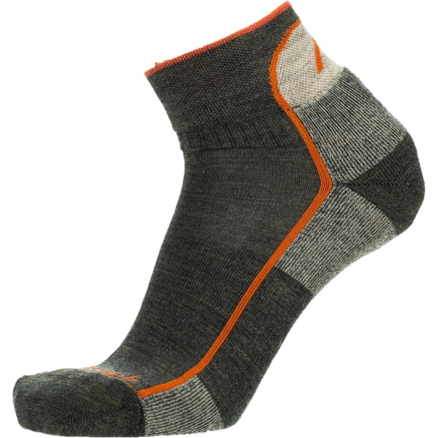 Darn Tough Merino Wool 1/4 Cushion Hiking Sock