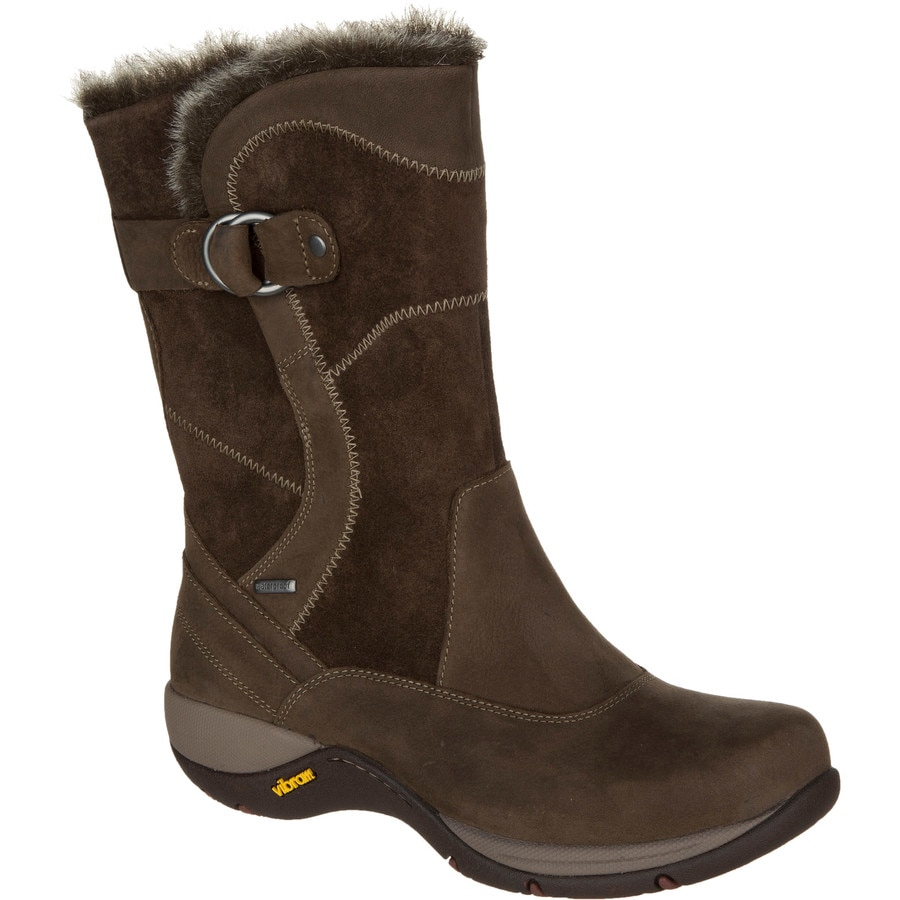 Waterproof winter boots fashion 85