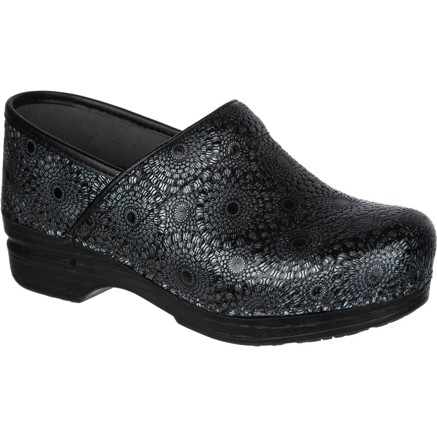 Dansko Pro XP Medallion Clog - Women's