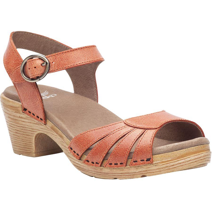 Dansko Marlow Sandal - Women's