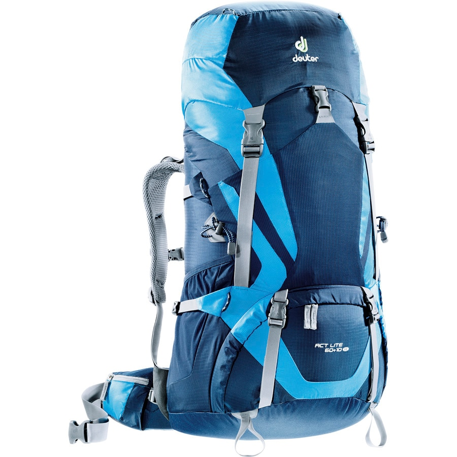 Deuter ACT Lite 60+10 SL Backpack - Women's - 3660cu in