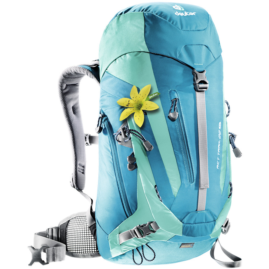 Deuter ACT Trail 22 SL Backpack - Women's - 1342cu in
