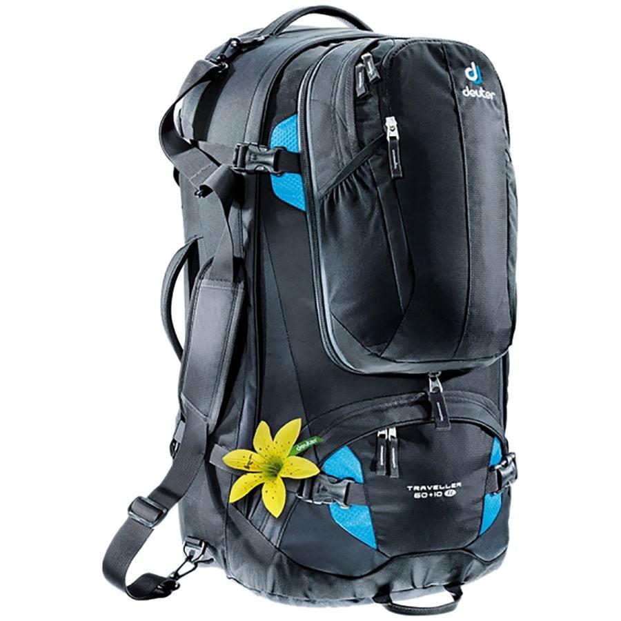 Deuter Traveler 60+10 SL Backpack - Women's - 3661cu in