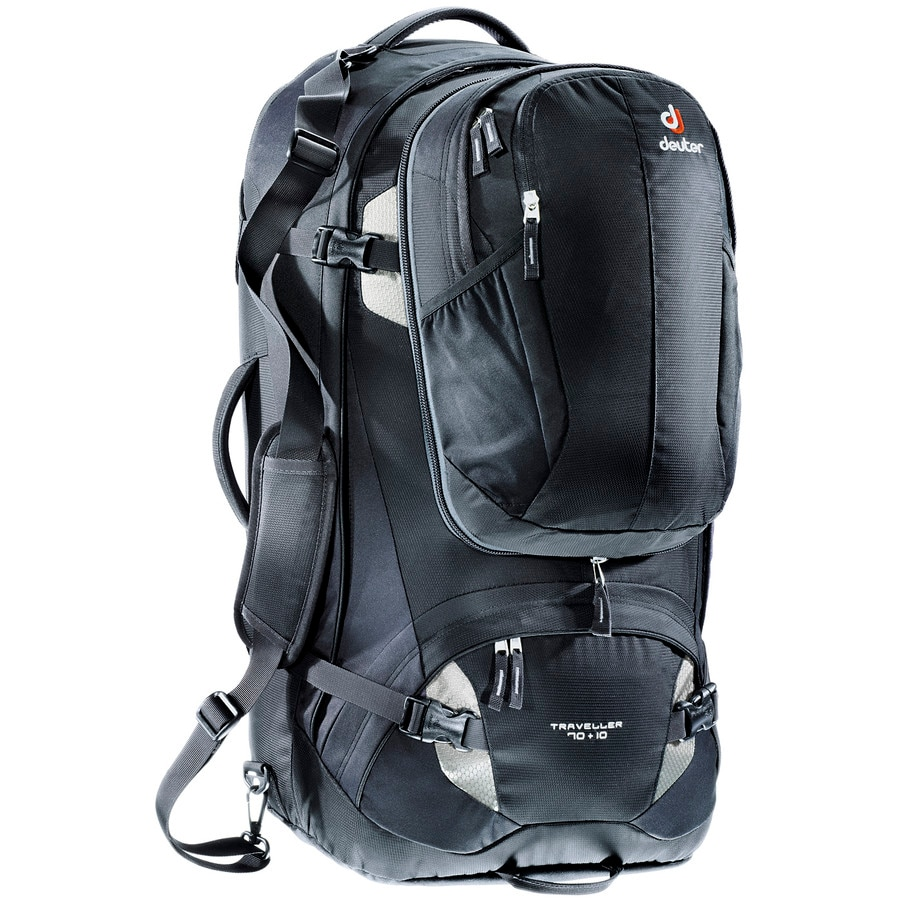 Deuter Traveller 70 10l Backpack Backcountry Com