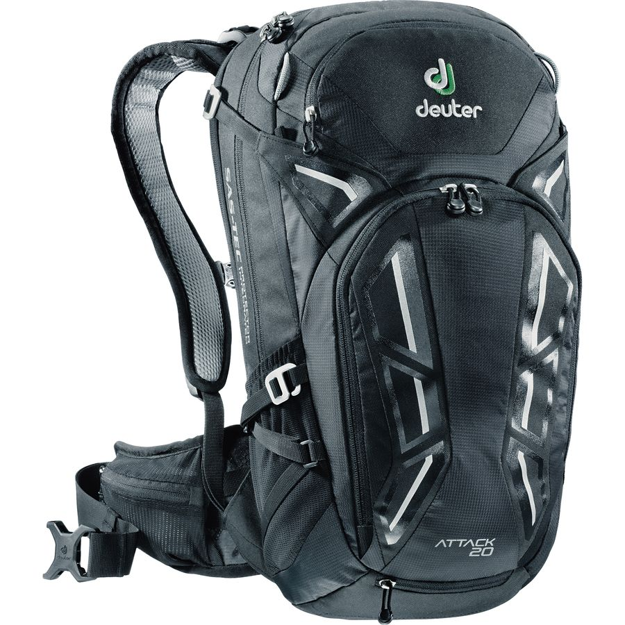 Deuter Attack 20 Backpack - 1220cu in