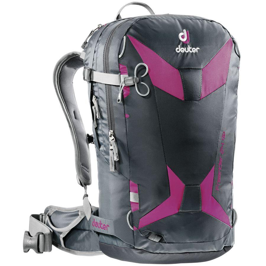 Deuter Freerider 24 SL Backpack - 1465cu in - Women's