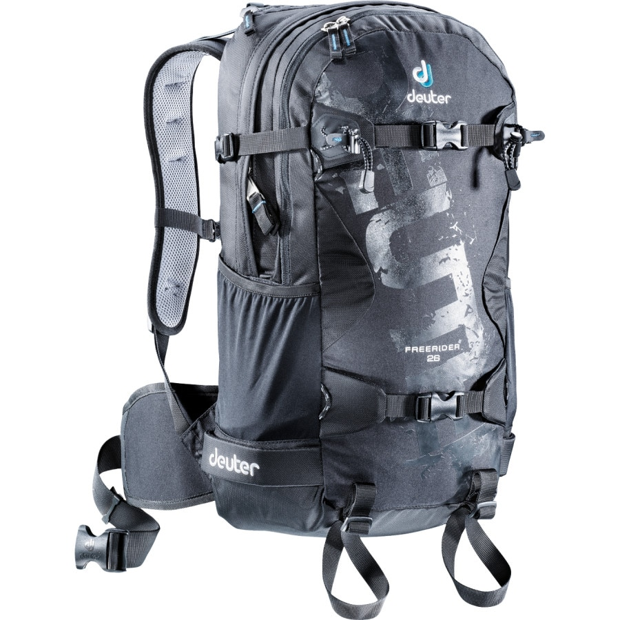 Deuter Pace 26 Deuter Freerider 26 Backpack