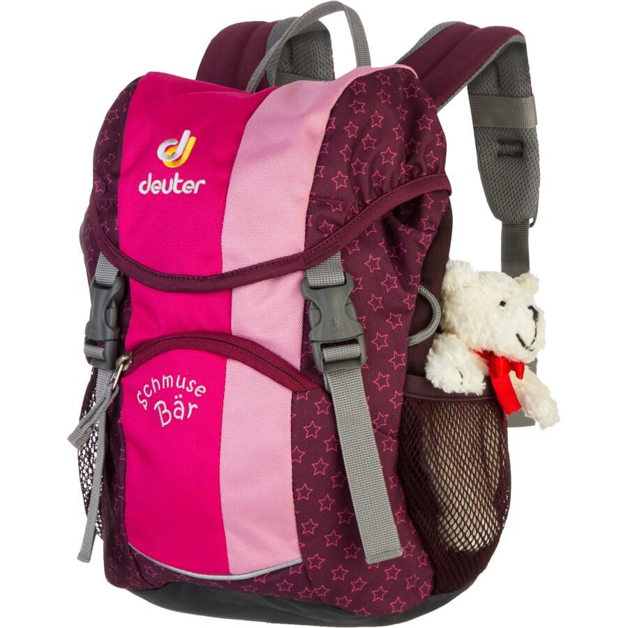 deuter schmusebar backpack 488cu in kids 39. Black Bedroom Furniture Sets. Home Design Ideas