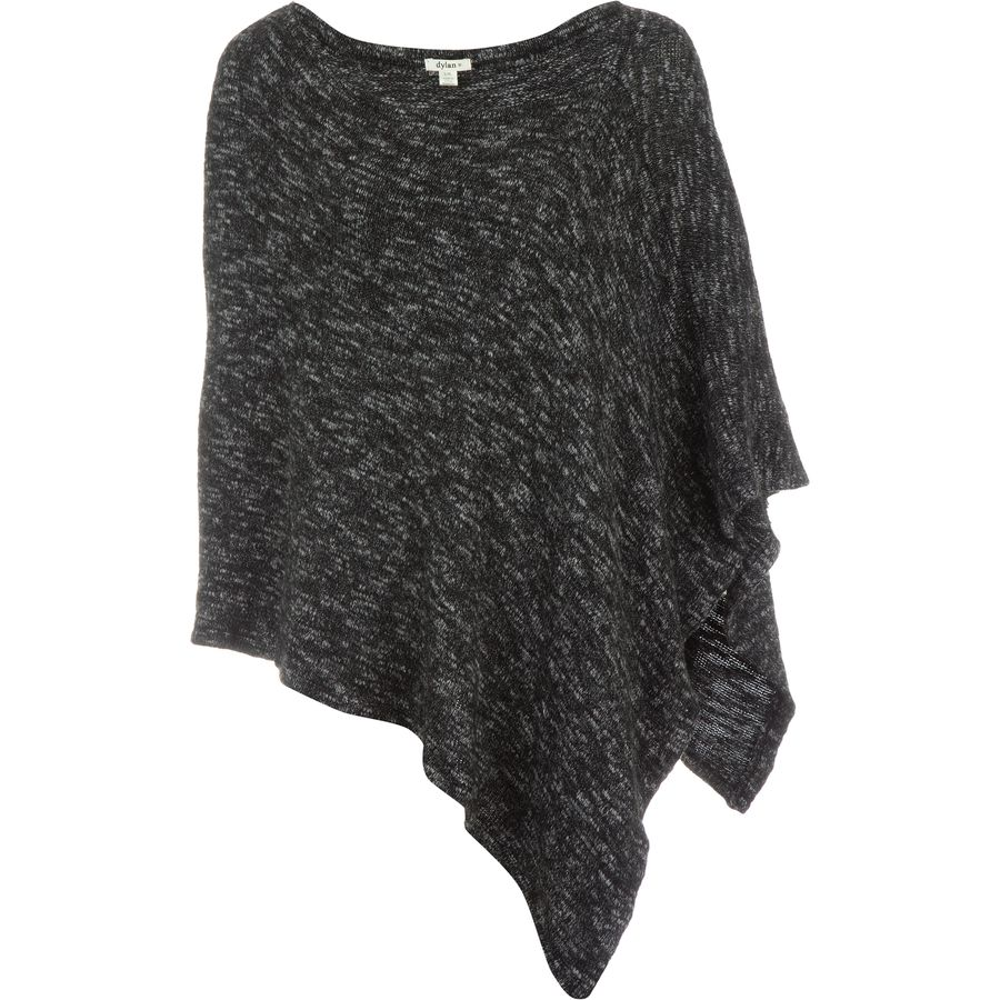 Dylan 2 Way Pullover Sweater - Womens