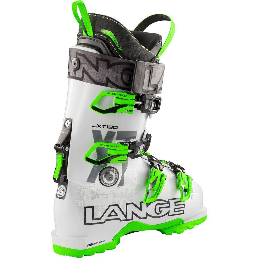 Lange XT 130 LV Ski Boot - Men's