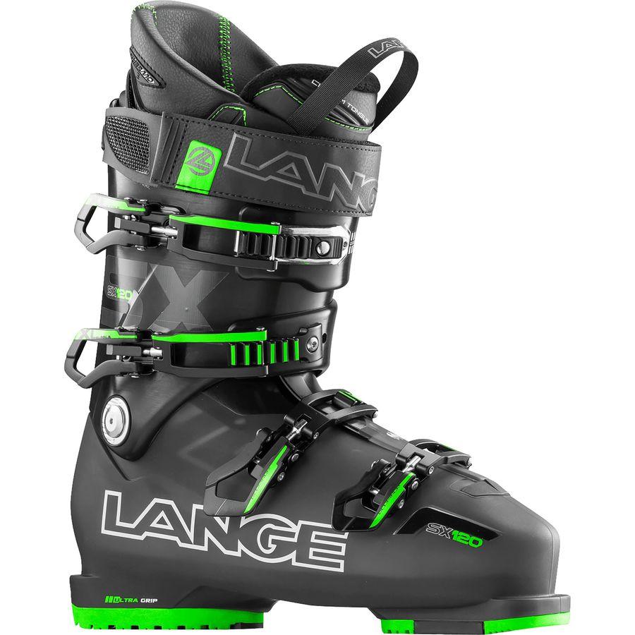 lange sx 120 ski boot backcountry