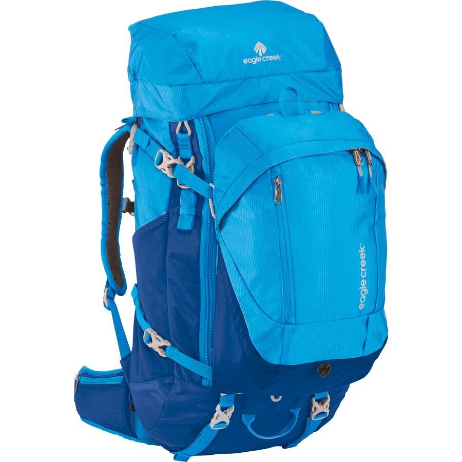 Eagle Creek Deviate 60L Travel Backpack - Women's - 3790cu in