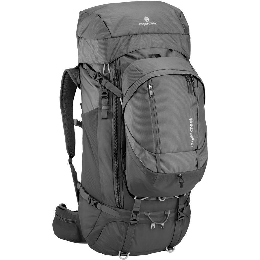 Eagle Creek Deviate 85L Travel Backpack - Men's - 5550cu in