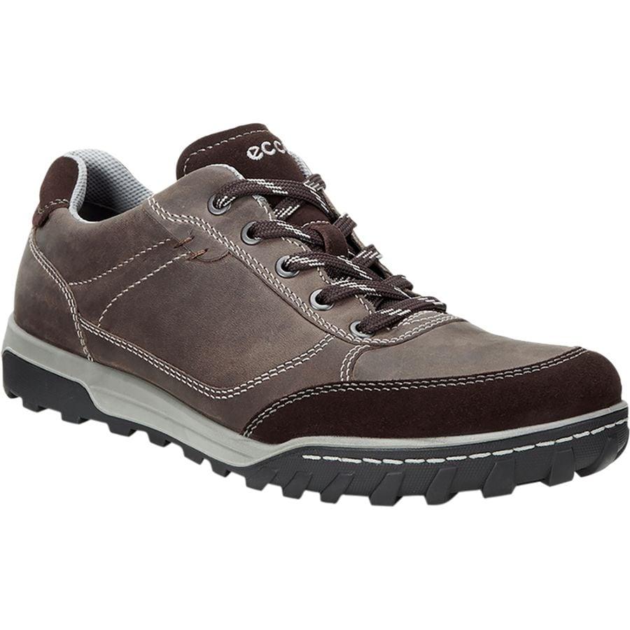 ECCO Urban Lifestyle Shoe - Mens