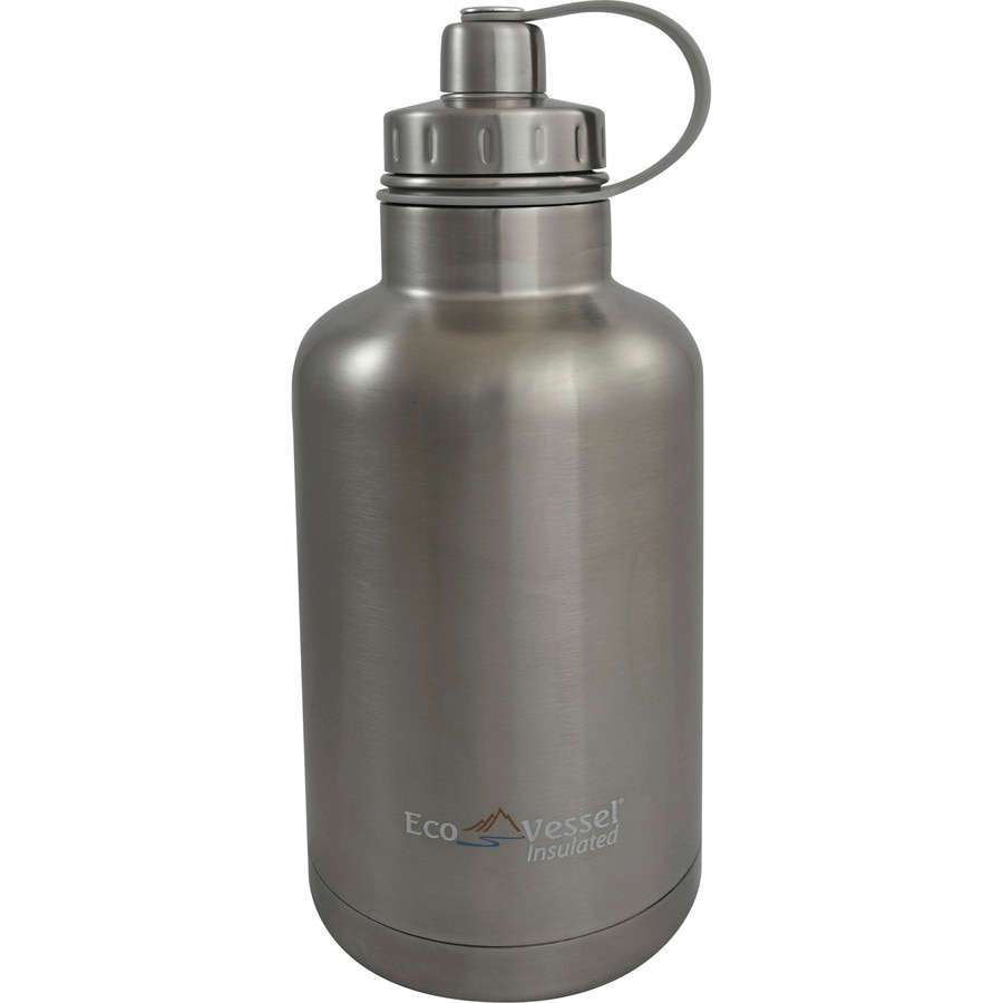 1sale Eco Vessel Boss Triple Insulated Growler 63oz