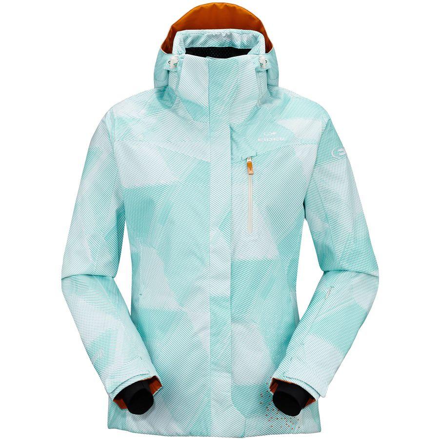 Eider Lake Placid 3.0 Jacket - Womens