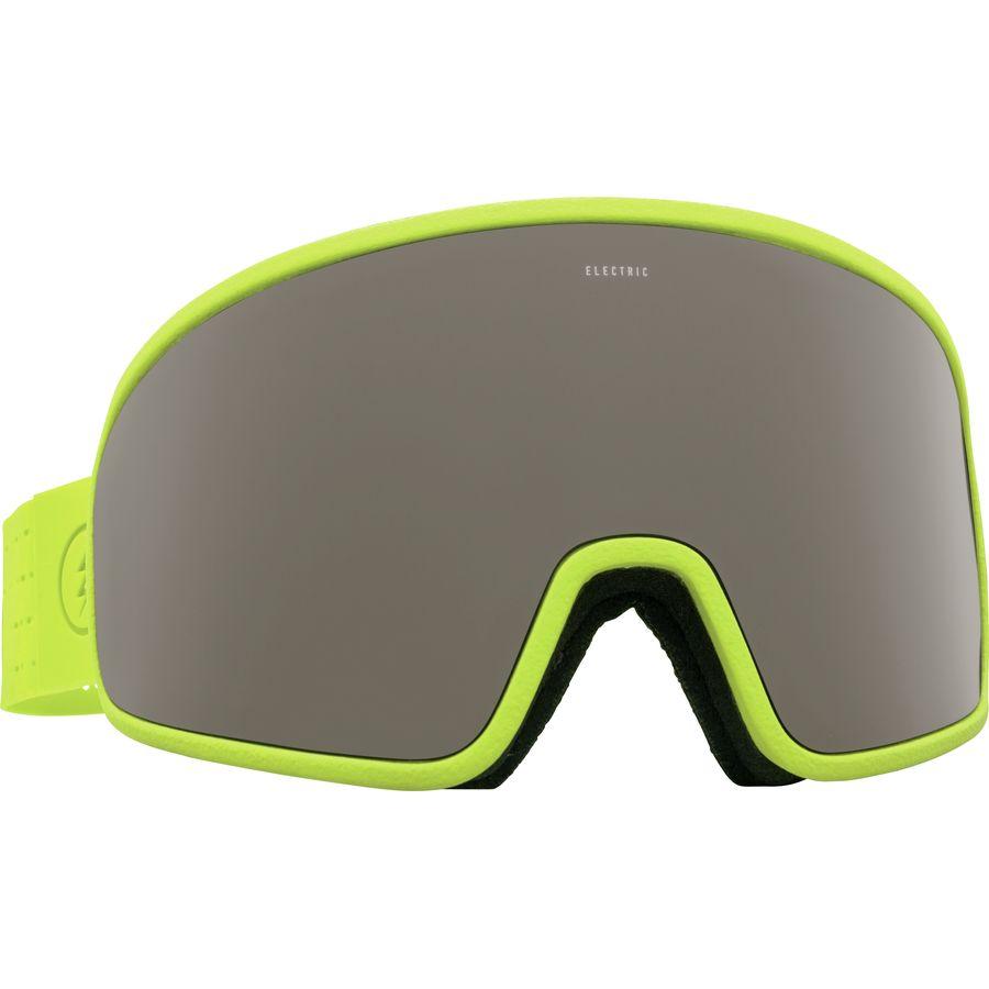Electric Electrolite Goggles | Backcountry.com