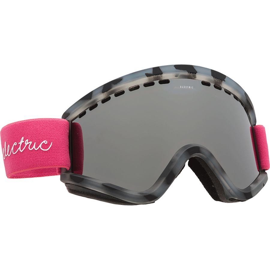 Electric EGV Goggle with Bonus Lens - Women's