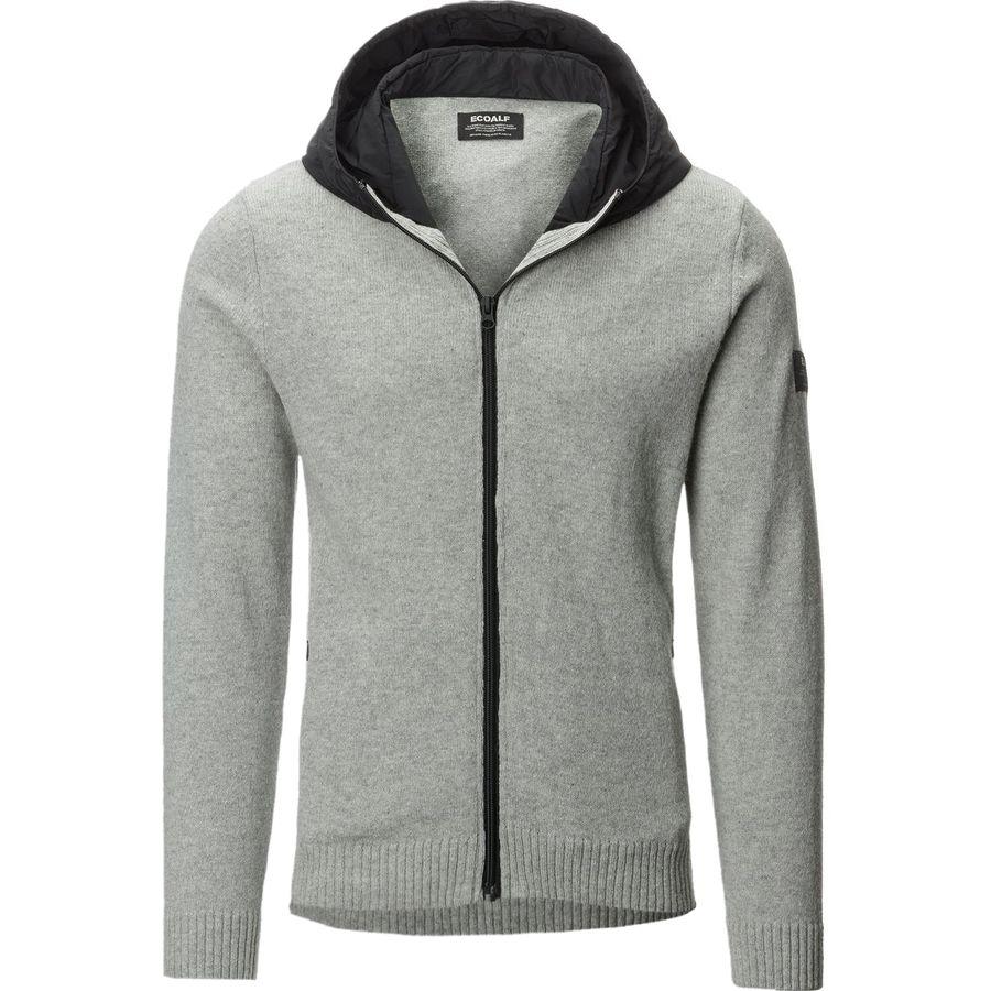 ECOALF Boss Knit Jacket - Mens