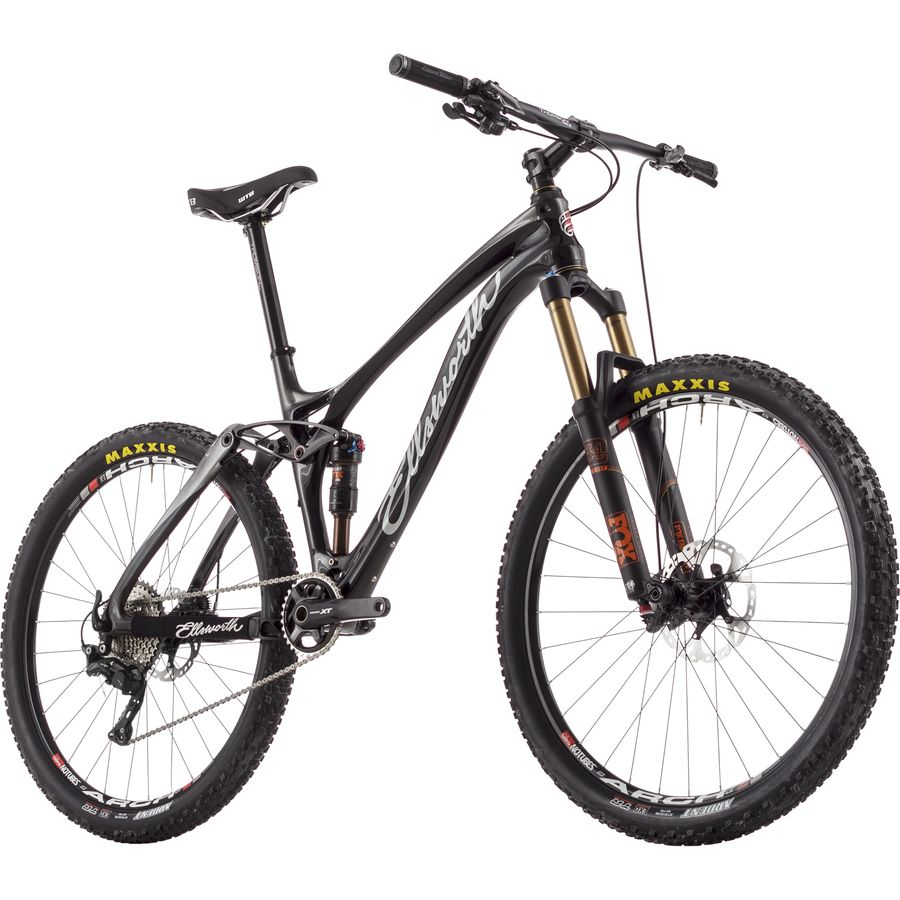 Ellsworth Epiphany 27.5 XT 1x Complete Mountain Bike - 2016