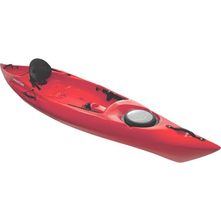 Emotion kayaks mojo sit on top kayak for Emotion fishing kayak