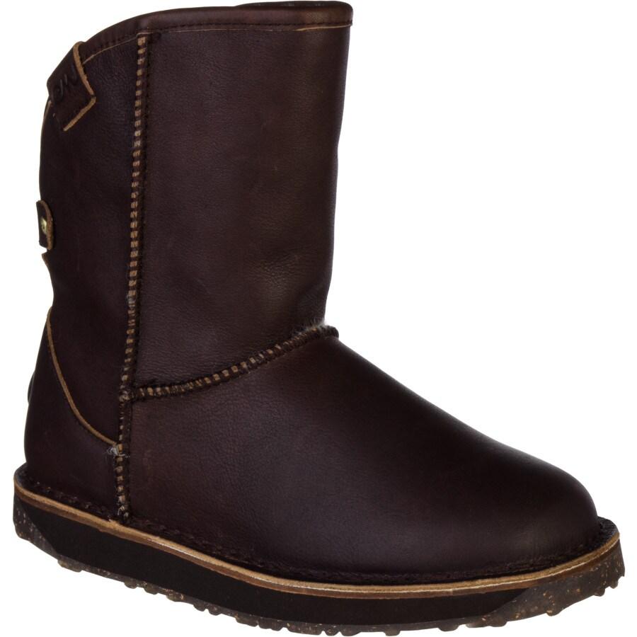emu kaniva boot s apres fur boots backcountry