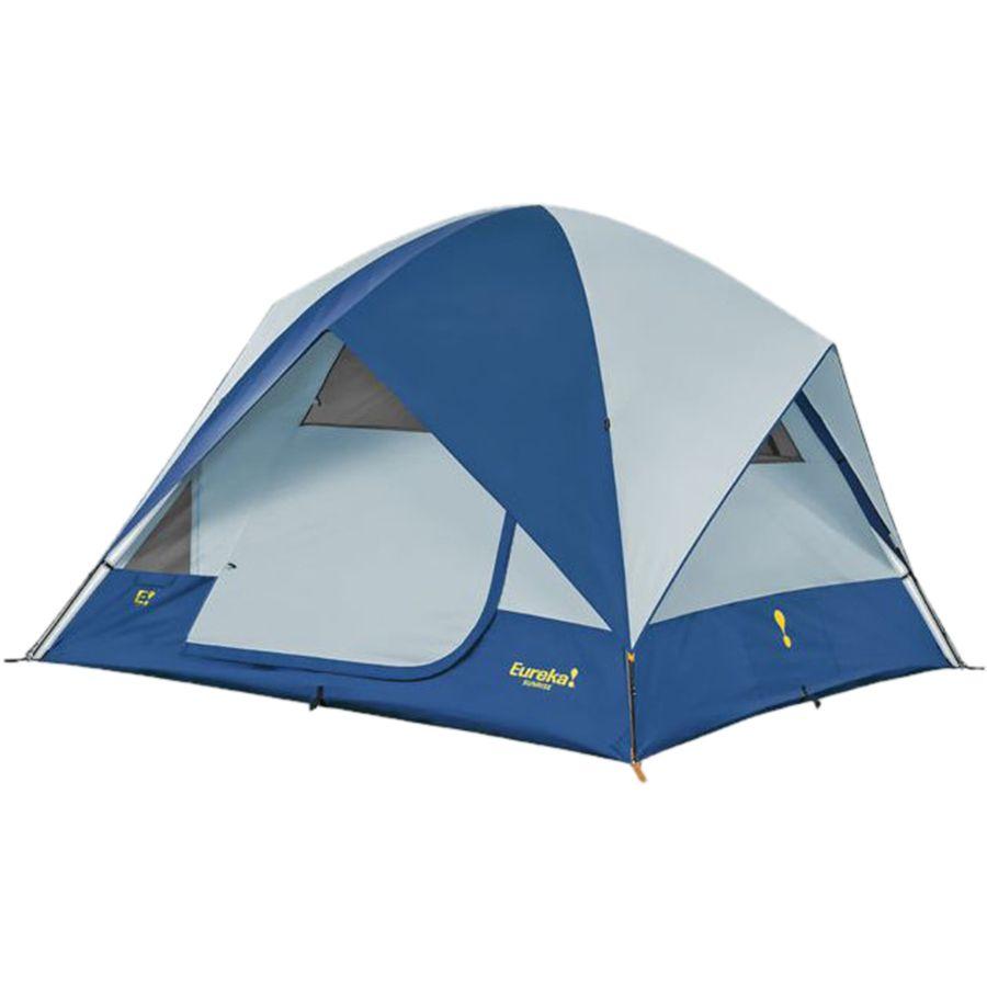 Eureka Sunrise 6 Tent 6 Person 3 Season Backcountry Com