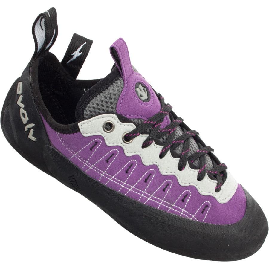 Evolv Elektra Lace Climbing Shoe - Womens