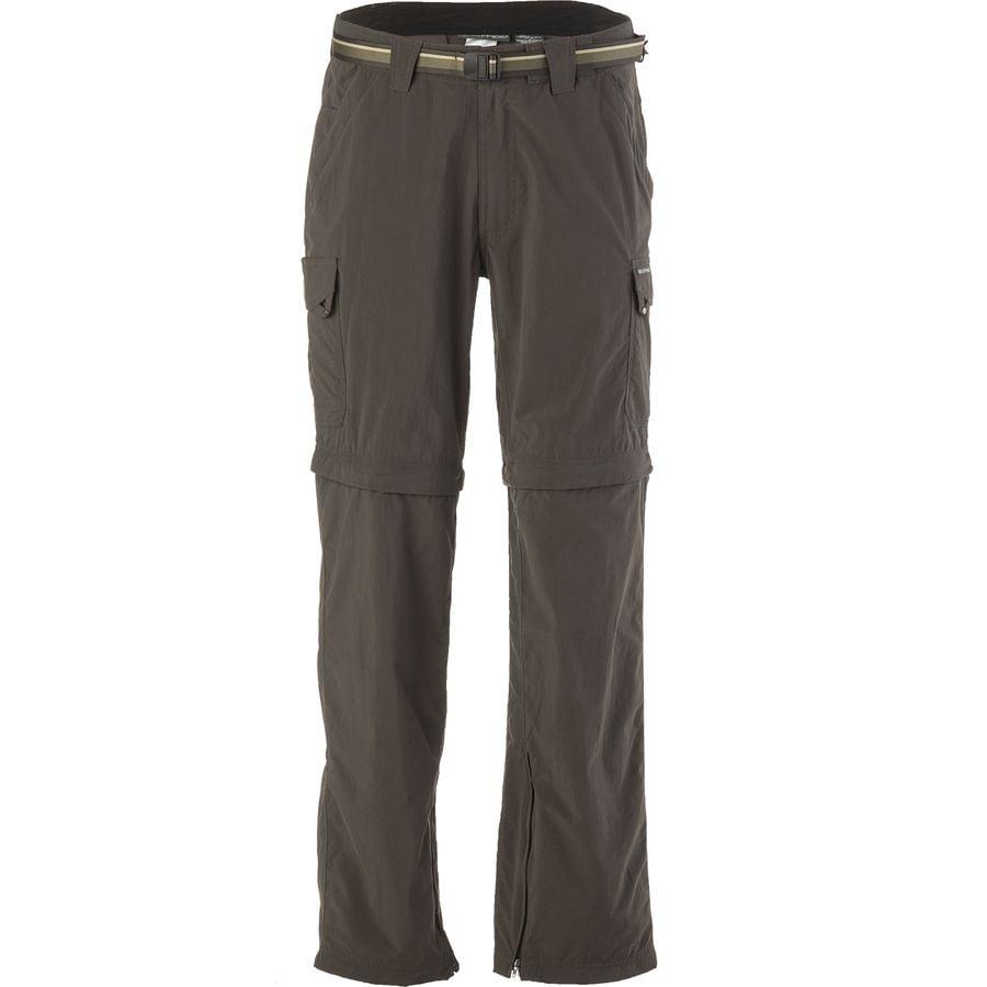 ExOfficio Amphi Convertible Pant - Mens