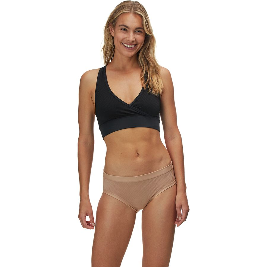 Give N Go Mesh Bikini Brief   Women's by Ex Officio