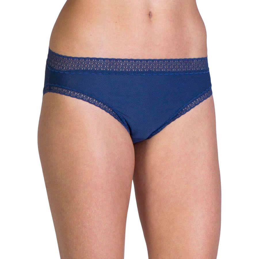 soytopia seamless bikini underwear Exofficio