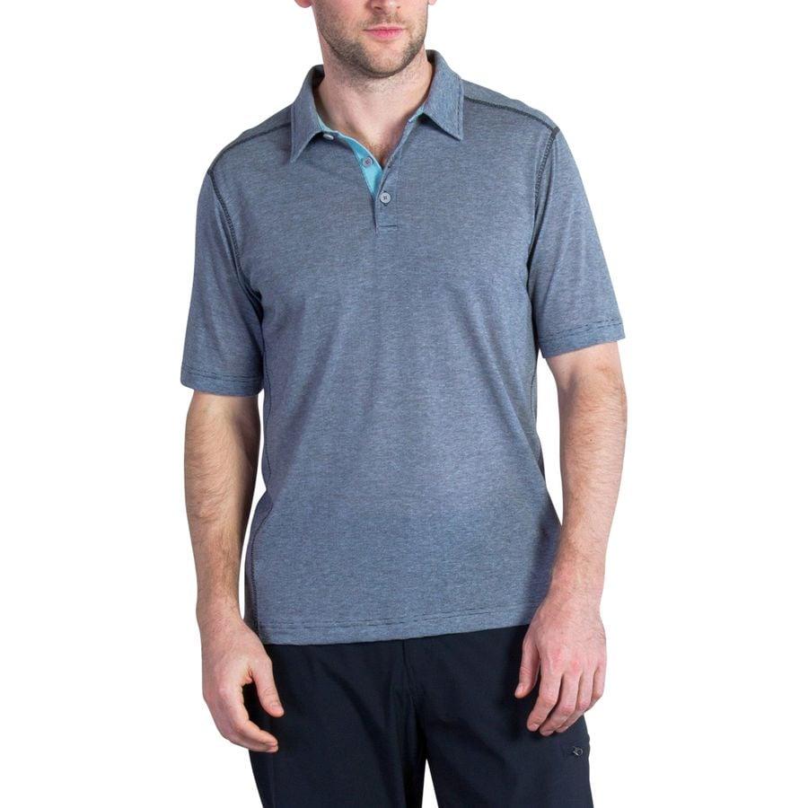 Exofficio sol cool jacquard polo shirt men 39 s for Cool mens polo shirts
