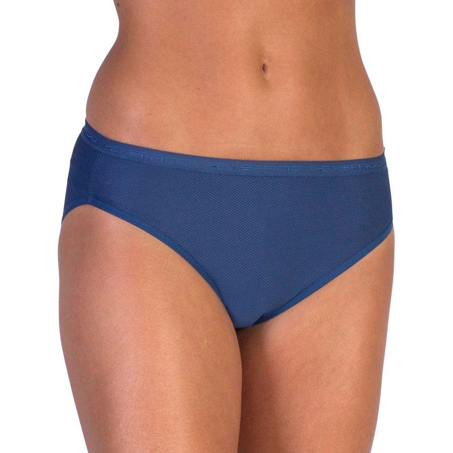ExOfficio Give-N-Go String Bikini Briefs - Womens - REIcom