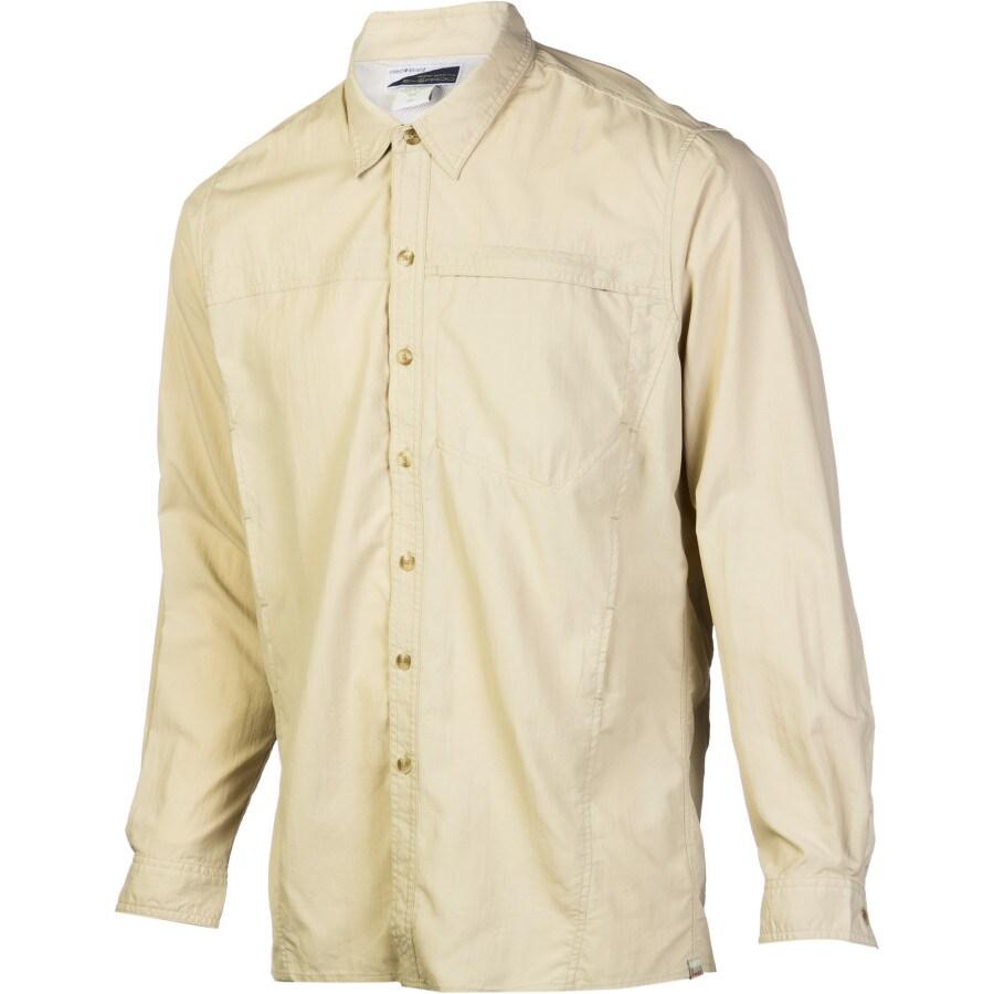 ExOfficio BugsAway Breezr Shirt - Mens