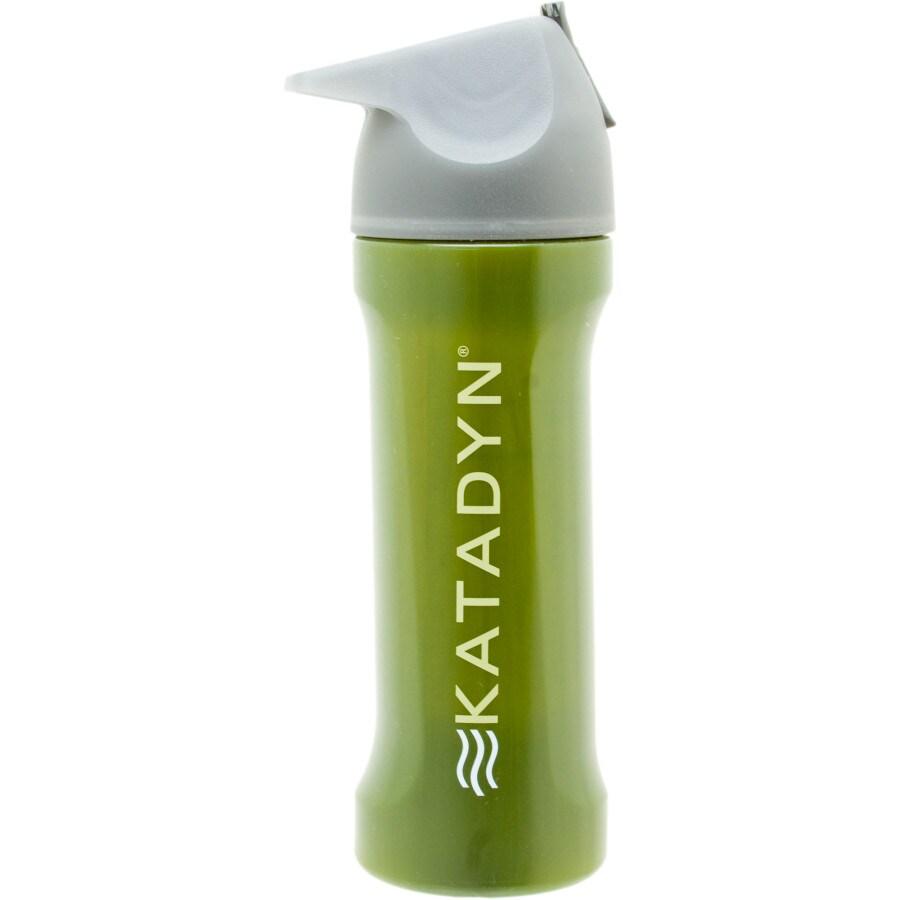 Katadyn Mybottle Purifier Bottle Backcountry Com