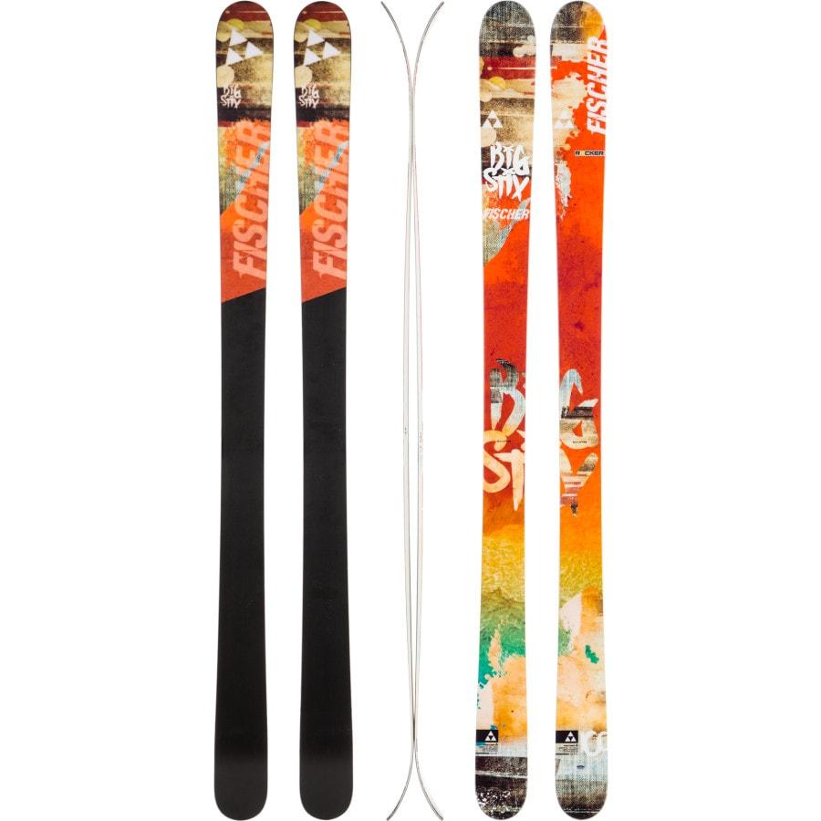 fischer big stix 100 ski fat skis. Black Bedroom Furniture Sets. Home Design Ideas