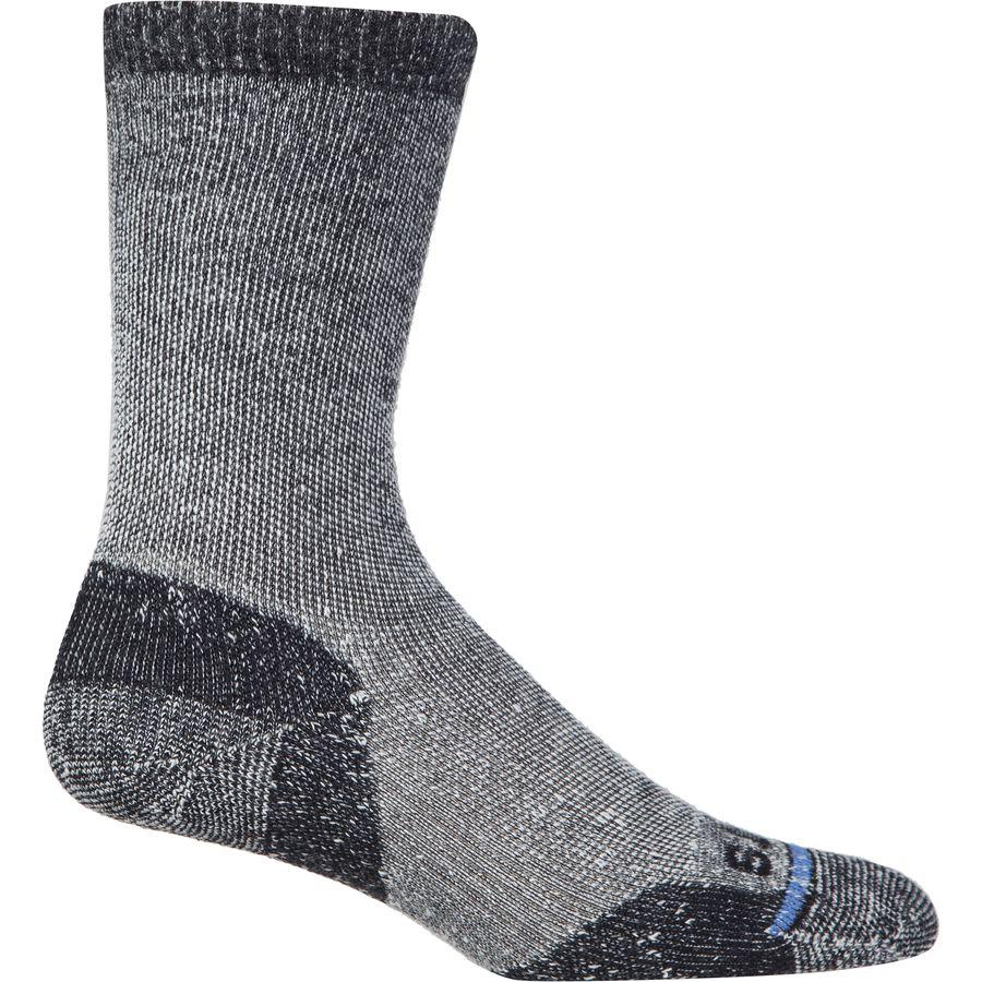 FITS Medium Rugged Crew Socks