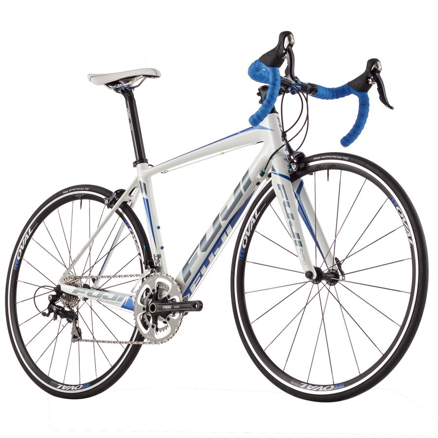 Fuji Bicycles Altamira 2.5 Shimano 105 10sp Complete Bike - 2014