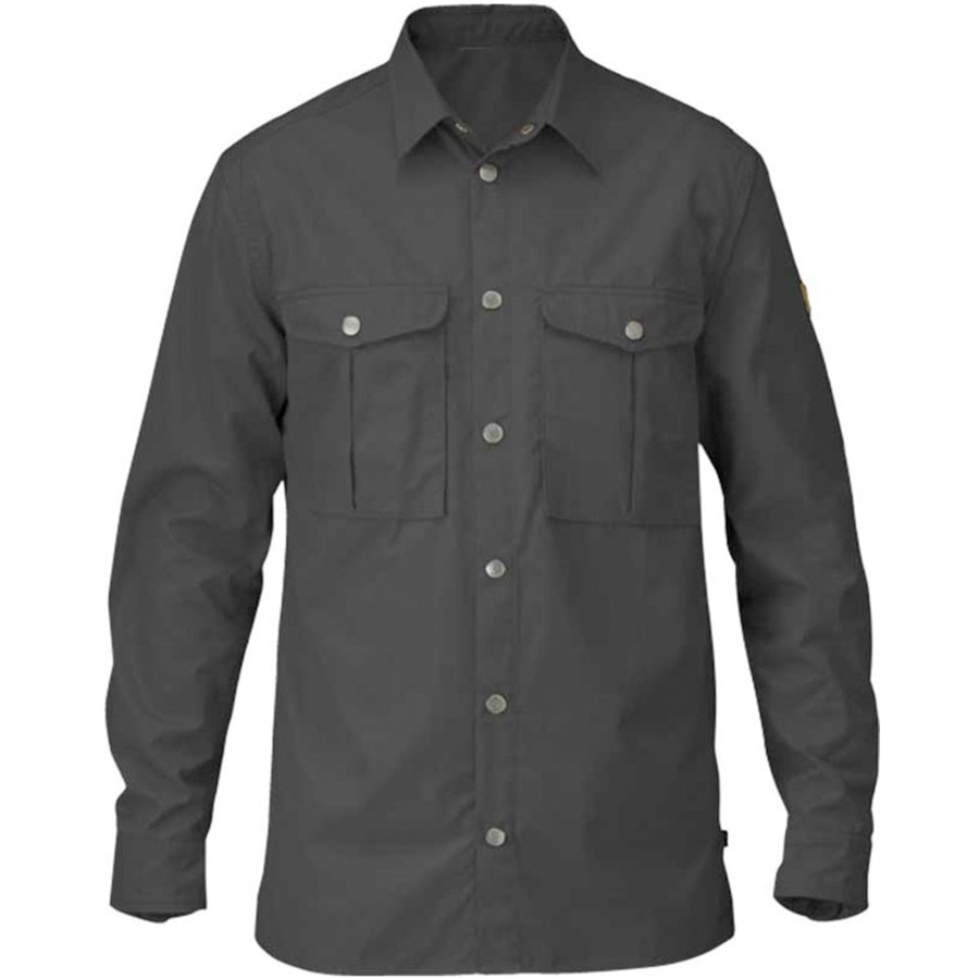Fjallraven Greenland Shirt - Long-Sleeve - Men's