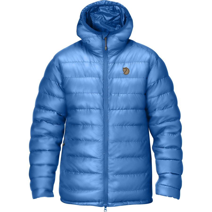 Fjallraven Pak Down Jacket - Men's